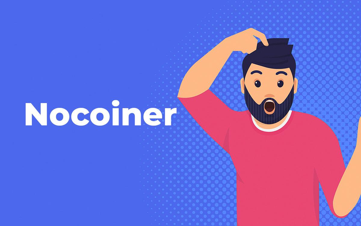 NoCoiner ها چه کسانی هستند؟