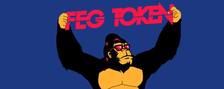 همه چیز در مورد توکن فگ یا FEG Token