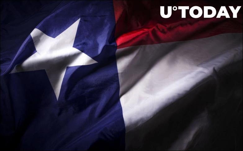 طبق نظرسنجی انجام شده، ۳۷ درصد از مردم تگزاس تمایل دارند که بیتکوین به ارز رسمی تبدیل شود